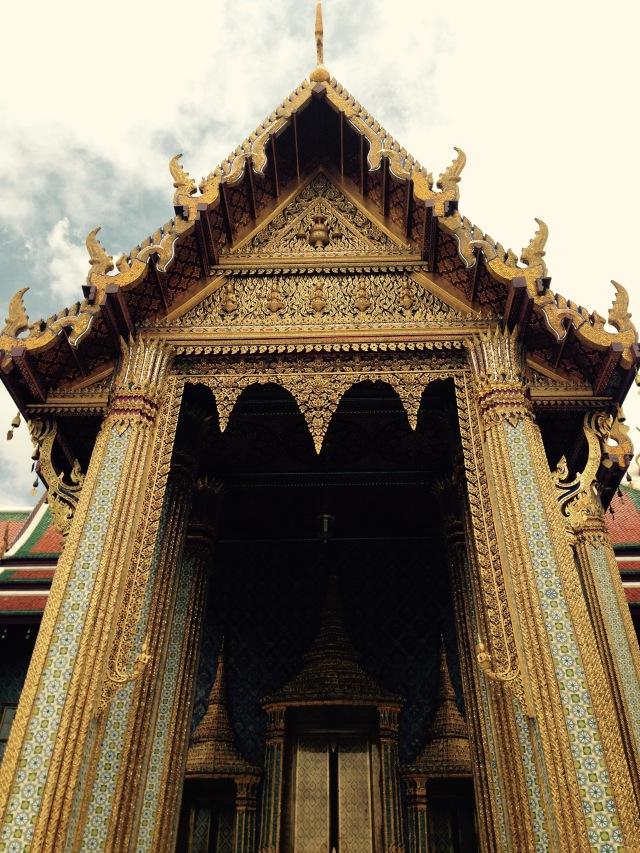 Palacio Real, Bangkok / Royal Palace, Bangkok